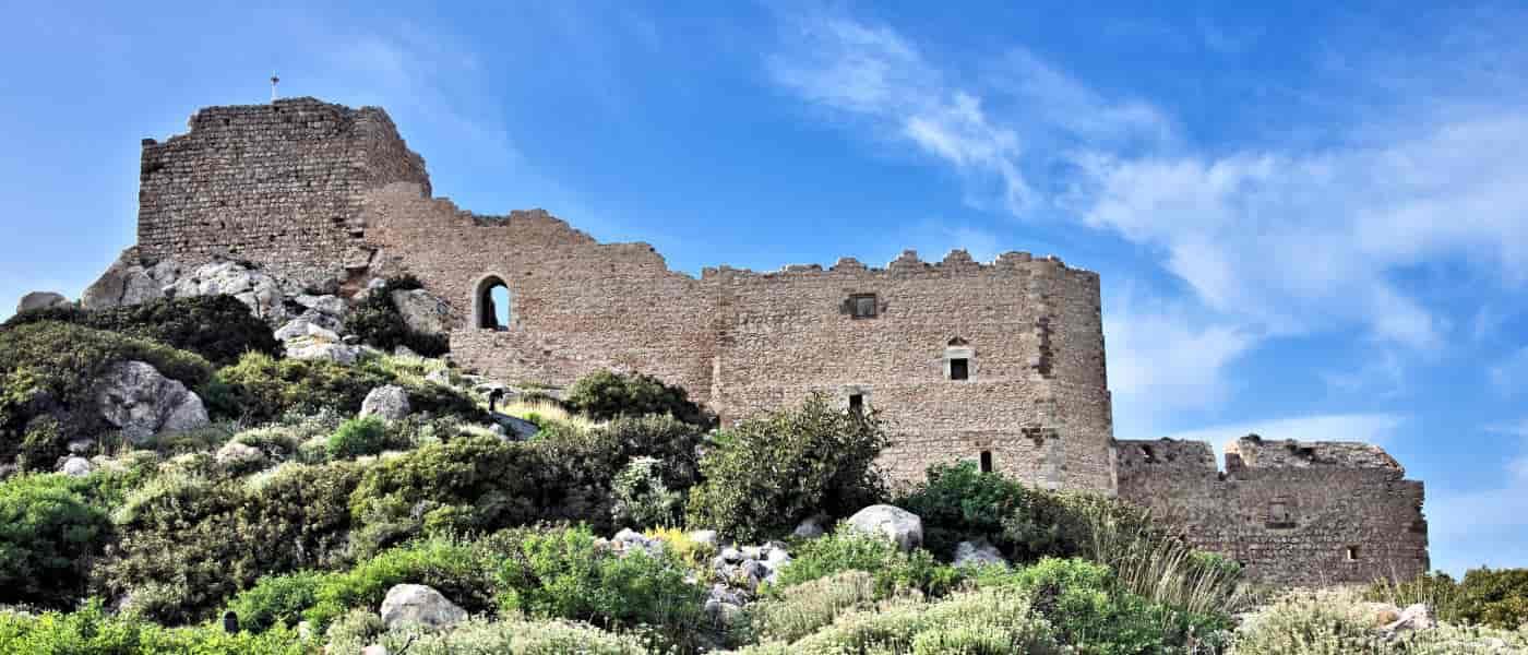 Leonardo Mediterranean Hotels & Resorts - Burg von Kritinia
