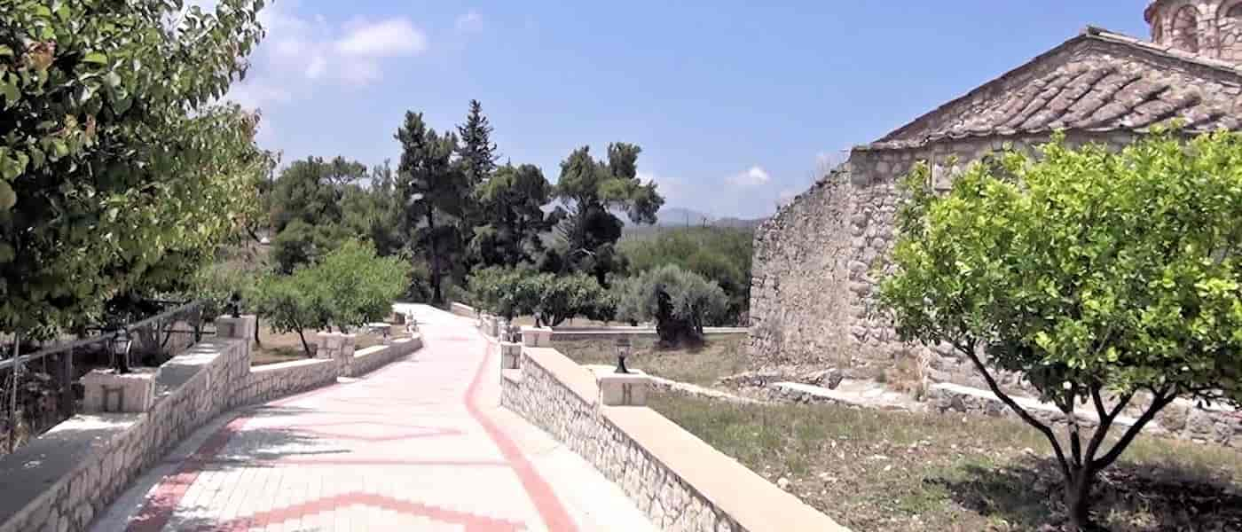 Leonardo Mediterranean Hotels & Resorts - Thari Kloster