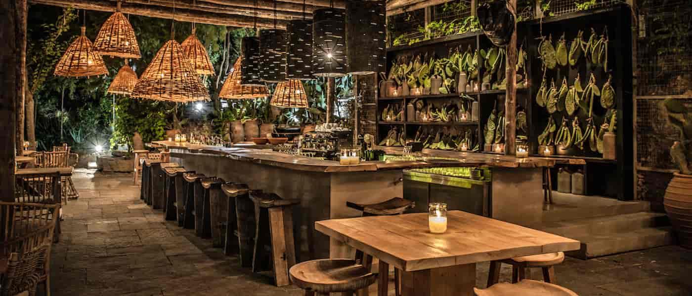 Leonardo Mediterranean Hotels & Resorts - Santa Marina Café-Strand-Bar