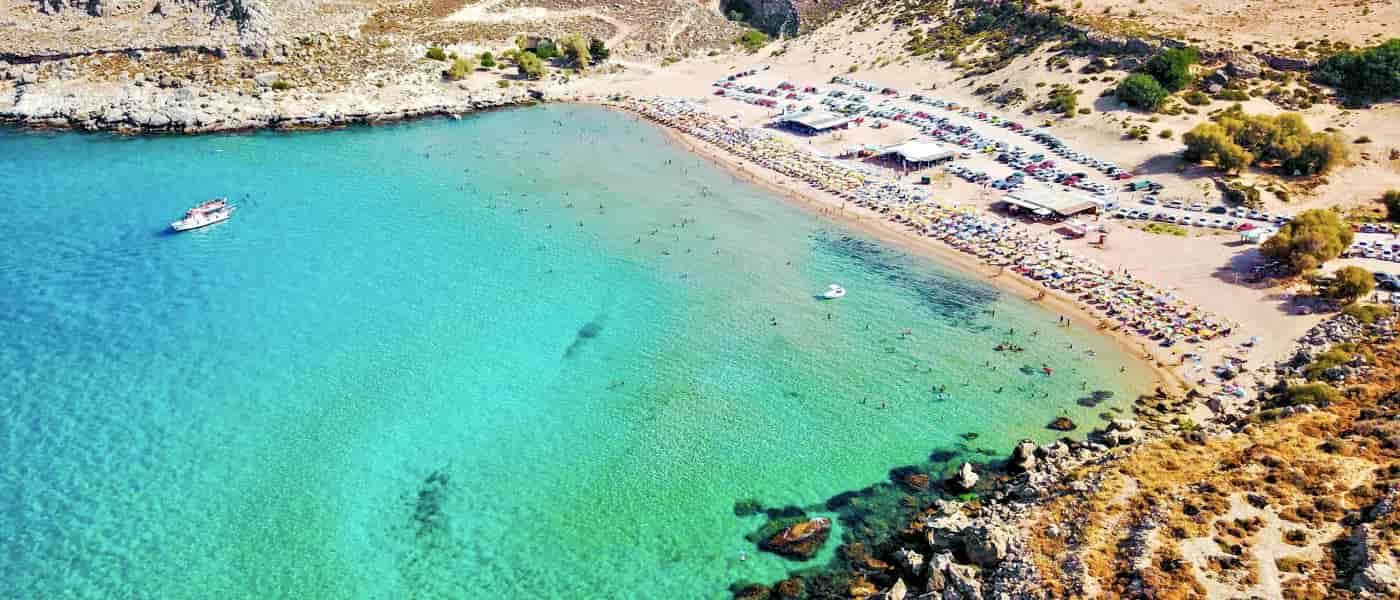 Leonardo Mediterranean Hotels & Resorts - Agathi-Strand