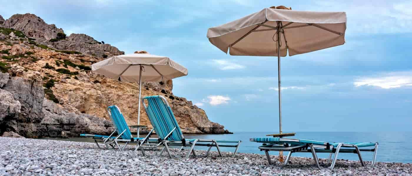 Leonardo Mediterranean Hotels & Resorts - Traounou-Strand