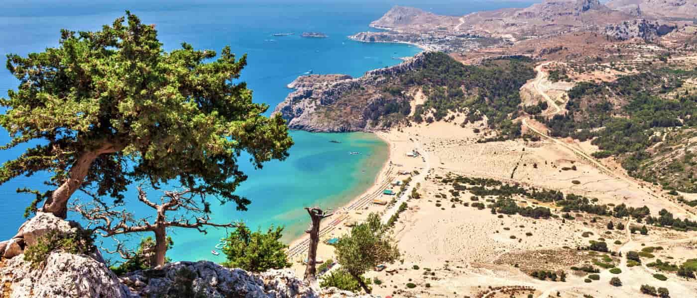 Leonardo Mediterranean Hotels & Resorts - Tsambika-Strand