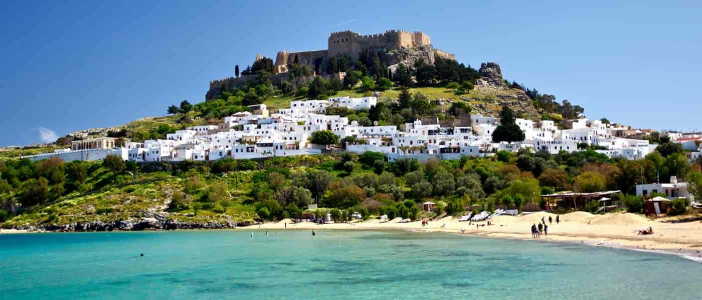 Leonardo Mediterranean Hotels & Resorts - Lindos