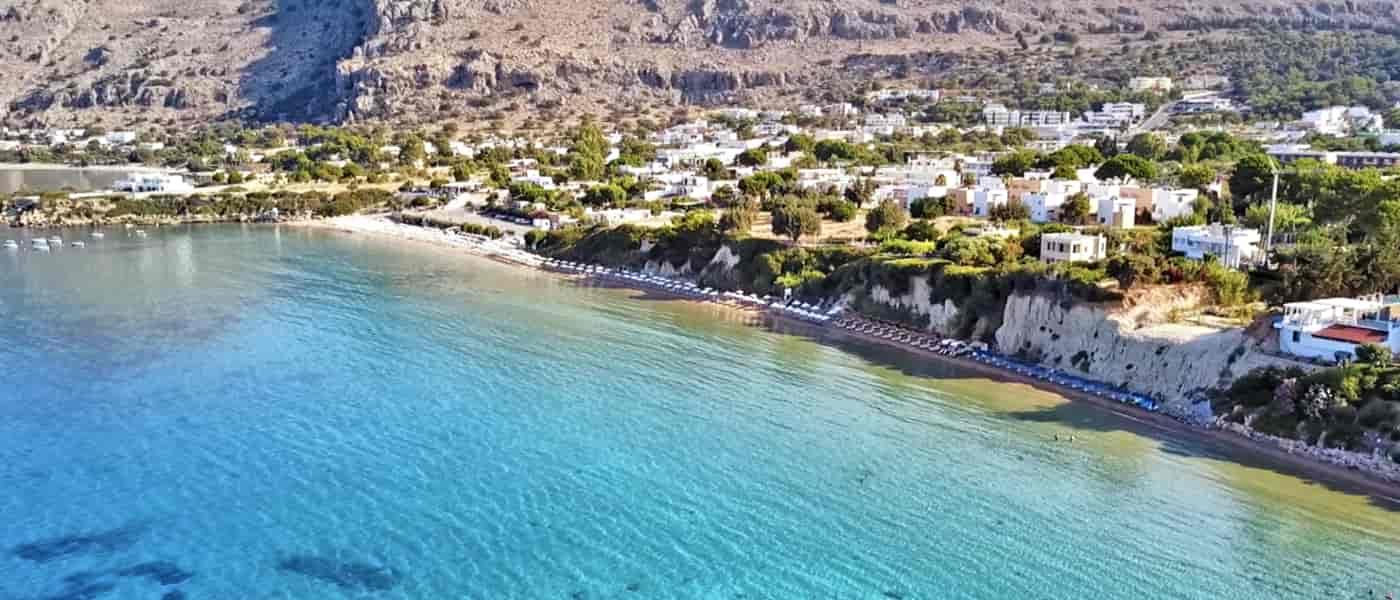 Leonardo Mediterranean Hotels & Resorts - Pefkos