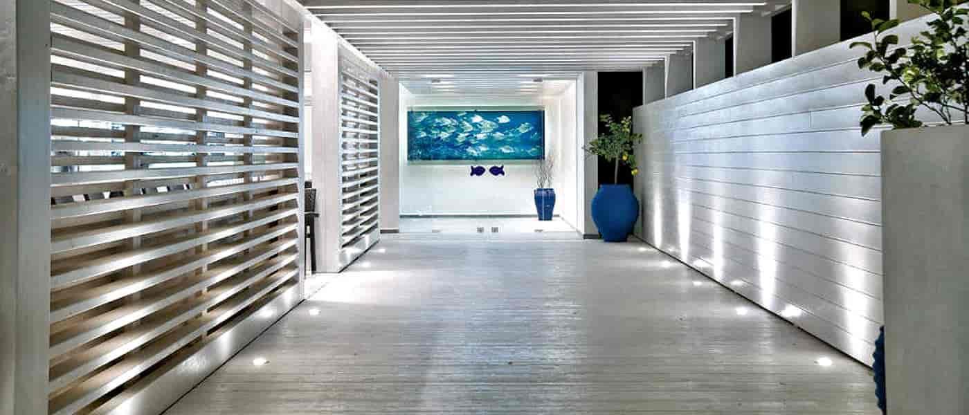 Leonardo Mediterranean Hotels & Resorts - Avantis Fisch-Restaurant
