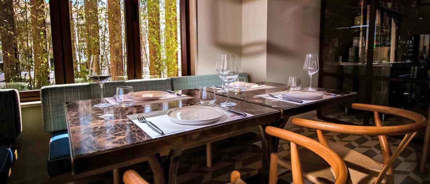 Leonardo Mediterranean Hotels & Resorts - Rattan Restaurant (Gourmet)