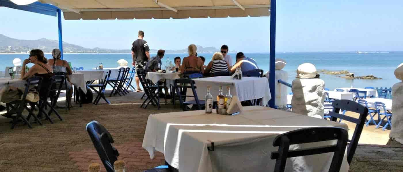 Leonardo Mediterranean Hotels & Resorts - To Nisaki Restaurant (Fleisch & Fisch)
