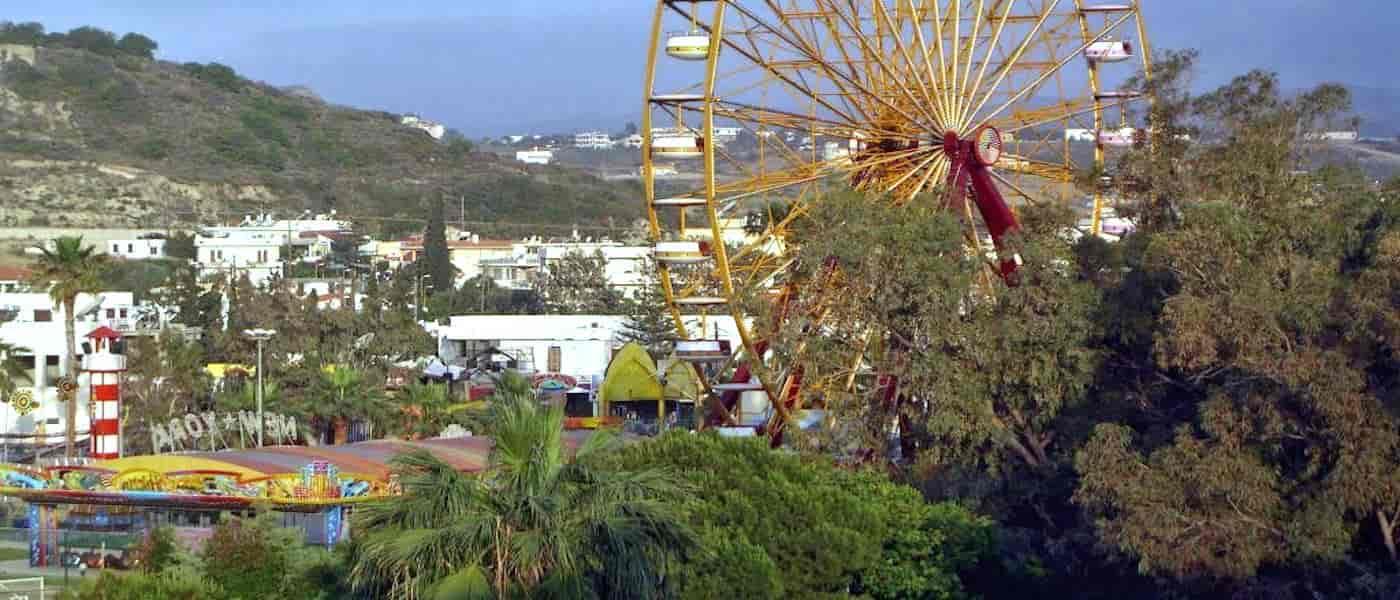 Leonardo Mediterranean Hotels & Resorts - Fantasia Luna Park
