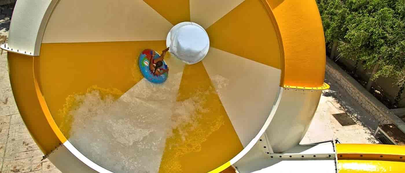 Leonardo Mediterranean Hotels & Resorts - Wasserpark