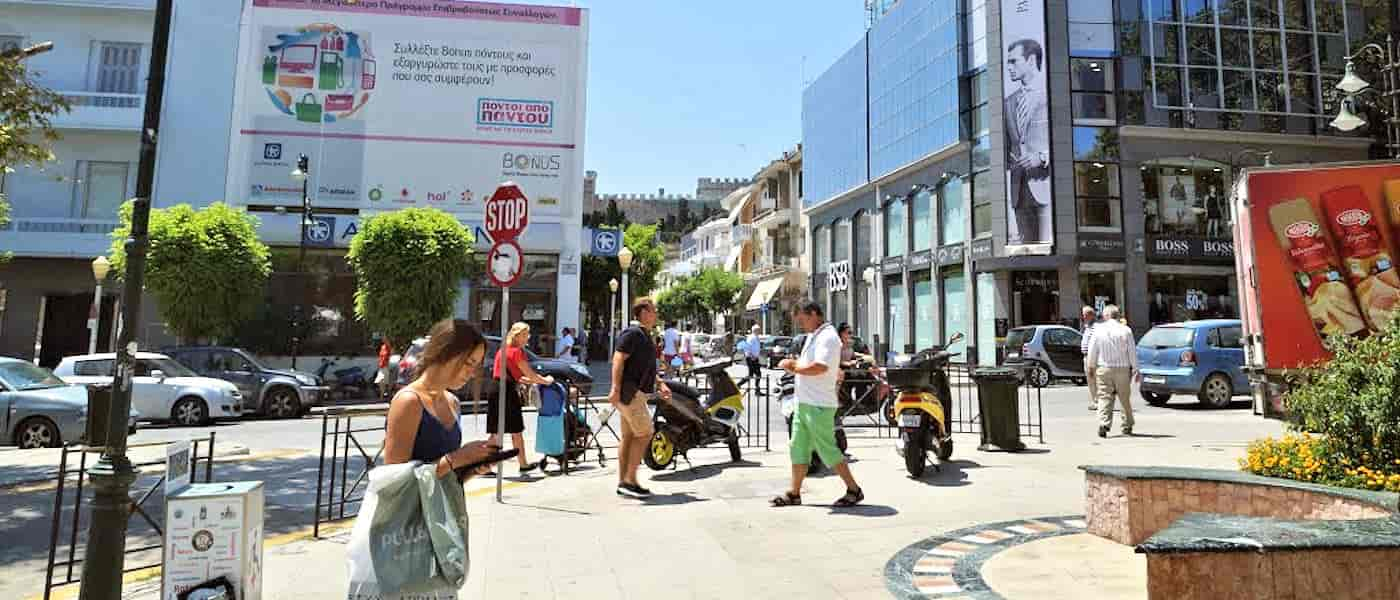 Leonardo Mediterranean Hotels & Resorts - Zypern-Platz