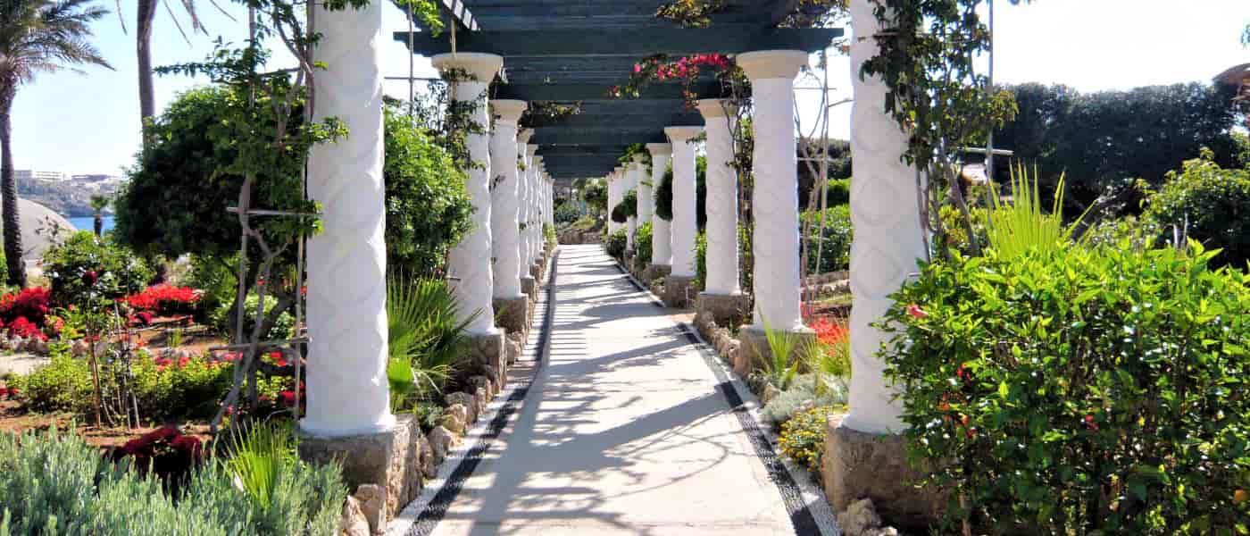 Leonardo Mediterranean Hotels & Resorts - Thermen von Kallithea