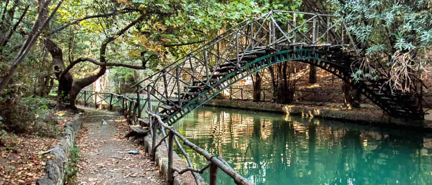 Leonardo Mediterranean Hotels & Resorts - Sieben Quellen Tal